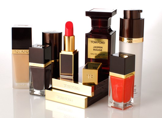 Currently Coveting: Tom Ford Beauty Collection