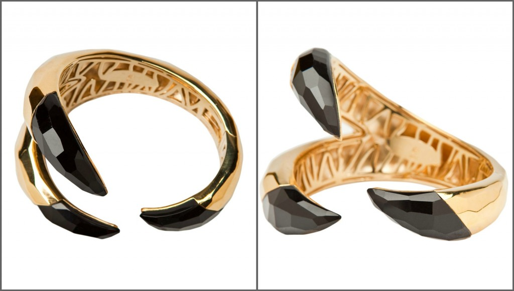 wants it jewelry farfetch  Me Wants It: Rings & Bracelets (dragons & talons!) on FarFetch