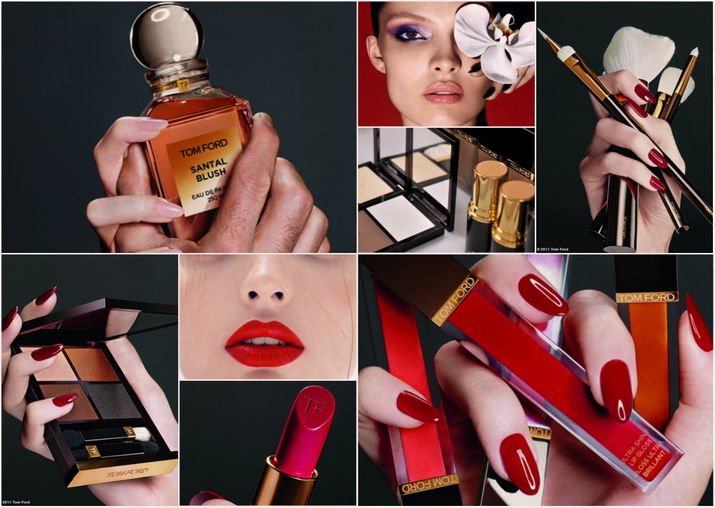 tom ford shopping beauty  TOM FORD Beauty: Want to buy the new lipcolor RIGHT now?