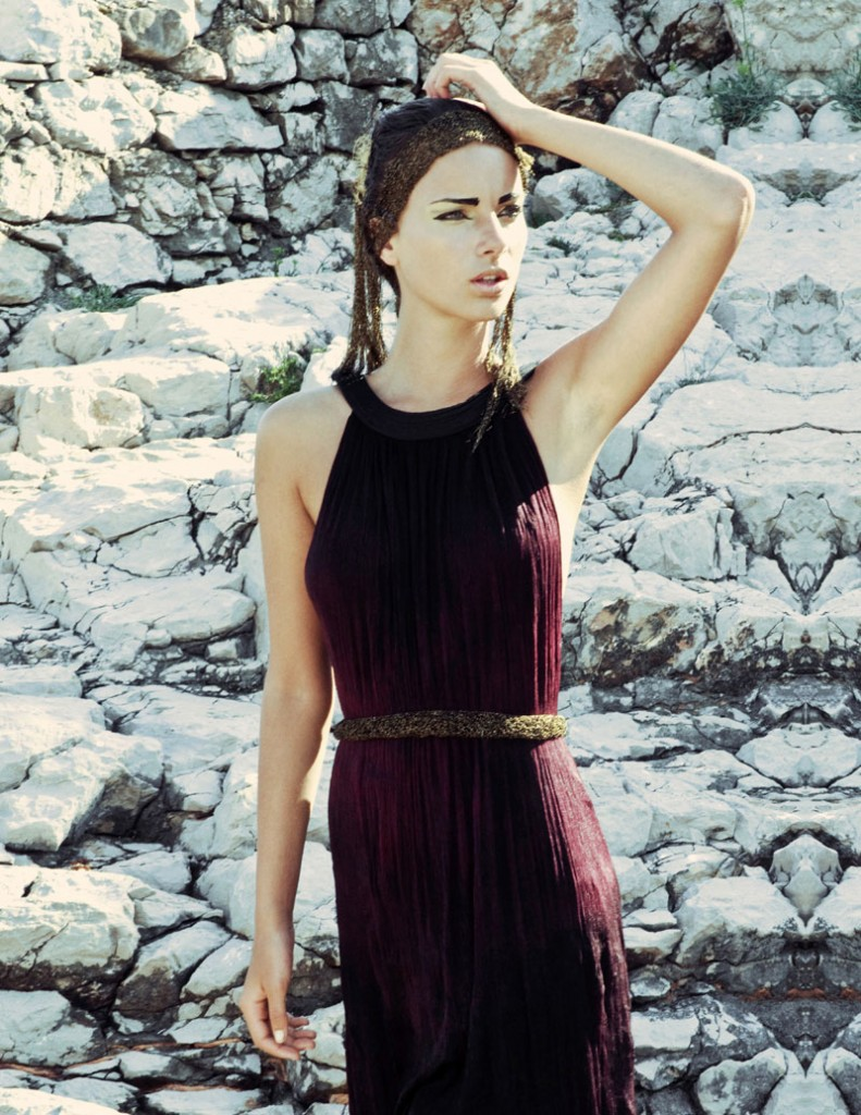 photoshoot photography fashion ad campaign 2  Morfium Couture Resort 2012: An Island of Hope