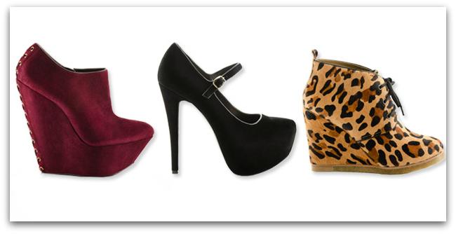 Black Friday Shoe Sales Finish Line