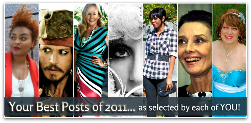 link love blog event  Blog Event: Your Best Posts of 2011!